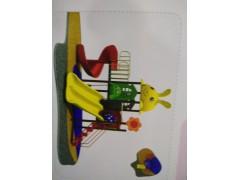石家庄元氏县幼儿园滑梯儿童滑梯幼儿园玩具