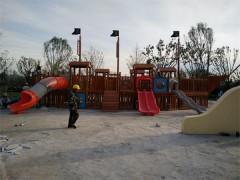 保定顺平县幼儿园玩具幼儿园滑梯幼儿园课桌椅
