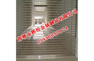 不锈钢卷帘门 (5)