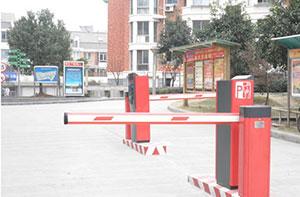 停车场道闸 (1)