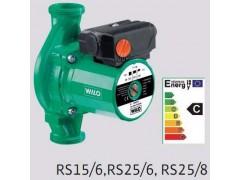 小蝌蚪影视在线观看屏蔽式水泵RS15/6,RS25/6,RS25/8 推荐产品