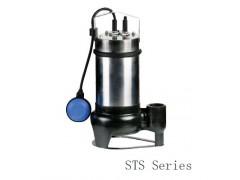 猫咪网app官网版入口STS Series潜污水泵