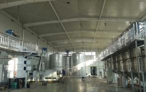 甘肃兰州 日处理30吨 罂粟籽压榨生产线