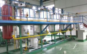 贵州毕节 日处理30吨 山核桃一次压榨生产线
