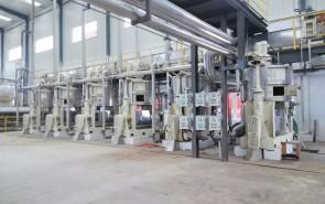 上瑞 日处理500吨玉米胚芽预榨生产线