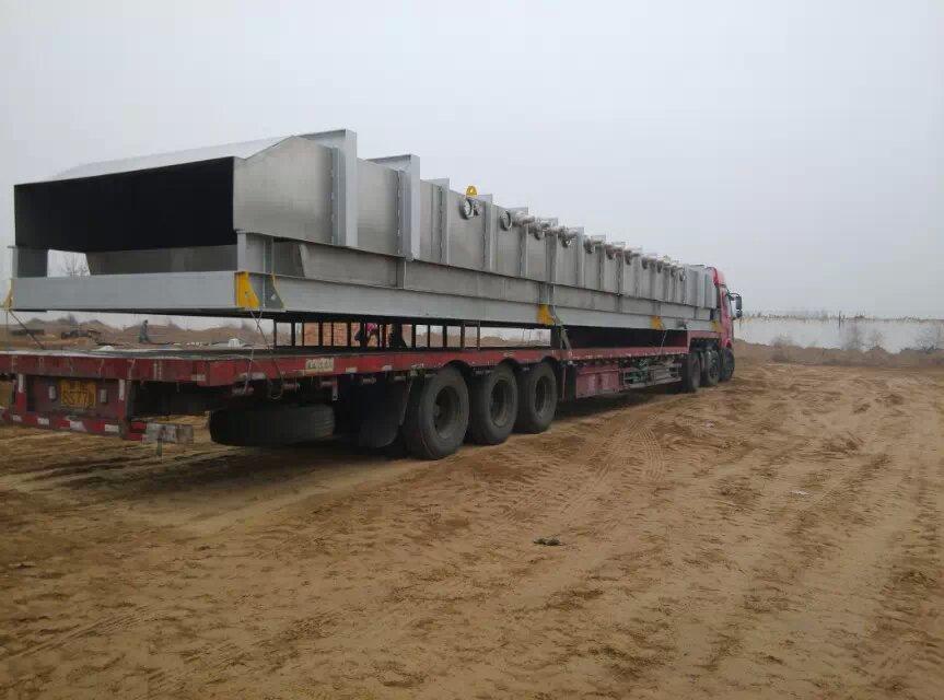 日处理300吨 浸出设备