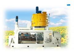 YZY290全天候螺旋榨油机