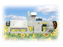LZY98-2双螺旋榨油机