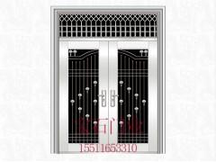 BS-1003 不锈钢对开门