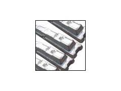 大量生产6063铝棒102铝锭