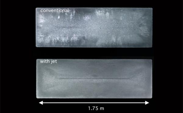 MIT研究人员研发喷射铝合金工艺 提升铝合金质量