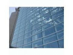 low-e玻璃幕墙