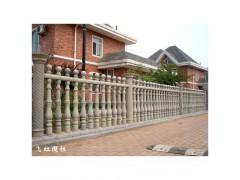 水泥工艺围栏