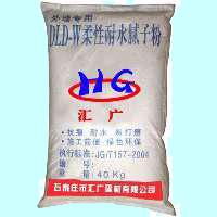 聚合物砂漿干粉砂漿保溫砂漿柔性膩子