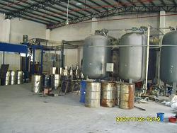 海绵机械供应商