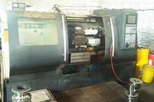 越南焊管设备试机 (3)
