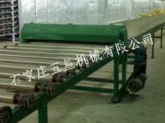 河北纸面石膏板生产线