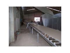 河南五星石膏板生产设备