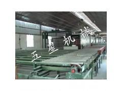 生产纸面石膏板设备厂家