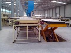 石膏板厂生产设备