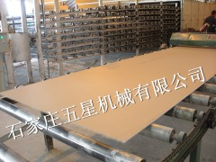 石膏板生产线专用生产设备