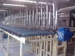 五星特供纸面石膏板生产线