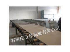 纸面石膏板机械