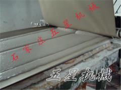 纸面石膏板机械设备