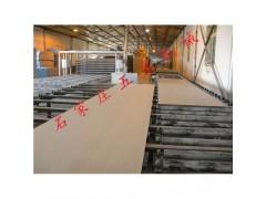 纸面石膏板生产线机械