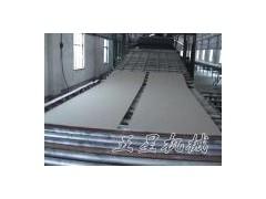 纸面石膏板生产线设备价格