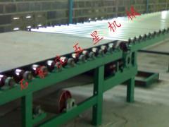 纸面石膏板生产线专用机械生产设备