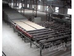 纸面石膏板制作专用设备
