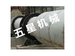 厂家直供工业石膏粉生产线设备