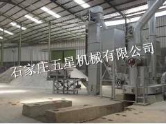 厂家直供脱硫石膏粉生产线设备