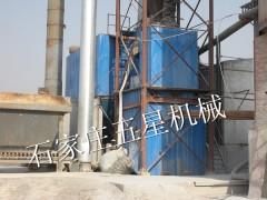 电厂脱硫石膏煅烧新技术