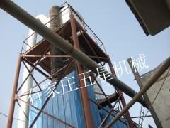 电厂脱硫石膏粉生产线设备