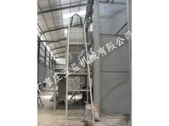 电厂脱硫石膏深加工设备