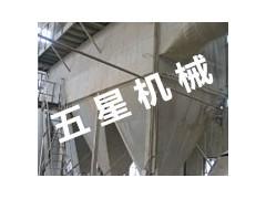 高产量脱硫石膏粉生产线