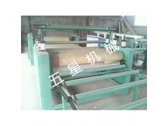 石膏贴面板生产设备