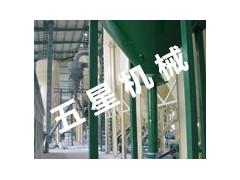 熟石膏粉生产设备