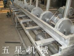 矿棉板设备生产线专用设备