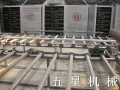 轻质矿棉板设备厂家直供