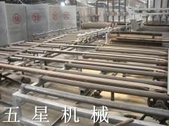 轻质矿棉板生产设备