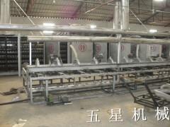 轻质矿棉板生产线设备厂家直供