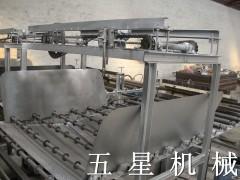 轻质矿棉板生产线设备价格