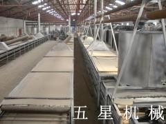 生产矿棉板机械设备