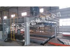 厂家直供硅酸钙板生产线机械设备
