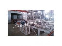 硅酸钙板生产线