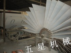 硅酸钙板生产线设备厂家
