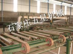全自动石膏板生产线产量高价格低